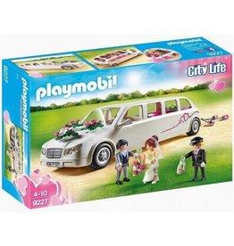 Playmobil Playmobil City Life Wedding Limo 9227