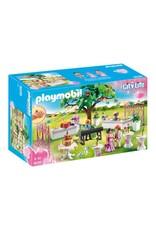 Playmobil Playmobil City Life - Wedding Reception 9228