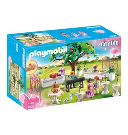 Playmobil Playmobil City Life Wedding Reception 9228