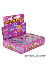 Rinco Flashing Crystal Putty