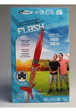 Estes-Cox Corp Estes Launch Set-Flash