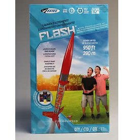 Estes Rockets Estes Launch Set-Flash