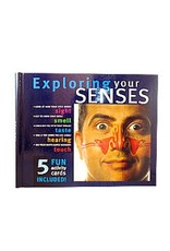 Tormont Book - Exploring Your Senses