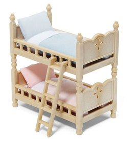 International Playthings Calico Critters Bunk Beds