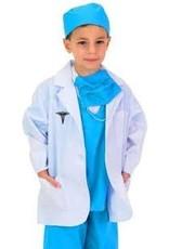Aeromax Jr Dr Lab Coat