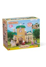 Epoch Calico Critters Country Tree School