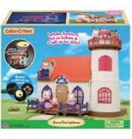 Calico Critters Calico Critters Starry Point Lighthouse