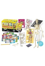 The Young Scientist Club The Magic School Bus Human Body Lab