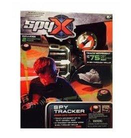 Mukikim Spy X Spy Tracker