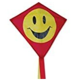 Premier Kites Smiley Mini Diamond Kite