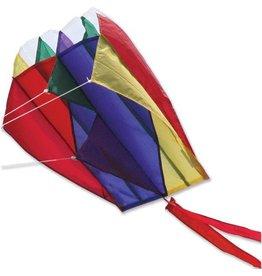 Premier Kites Rainbow Parafoil 2 Kite