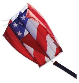 Premier Kites Patriotic Parafoil 2 Kite