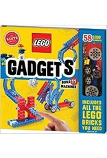 LEGO Klutz - LEGO Gadgets Book