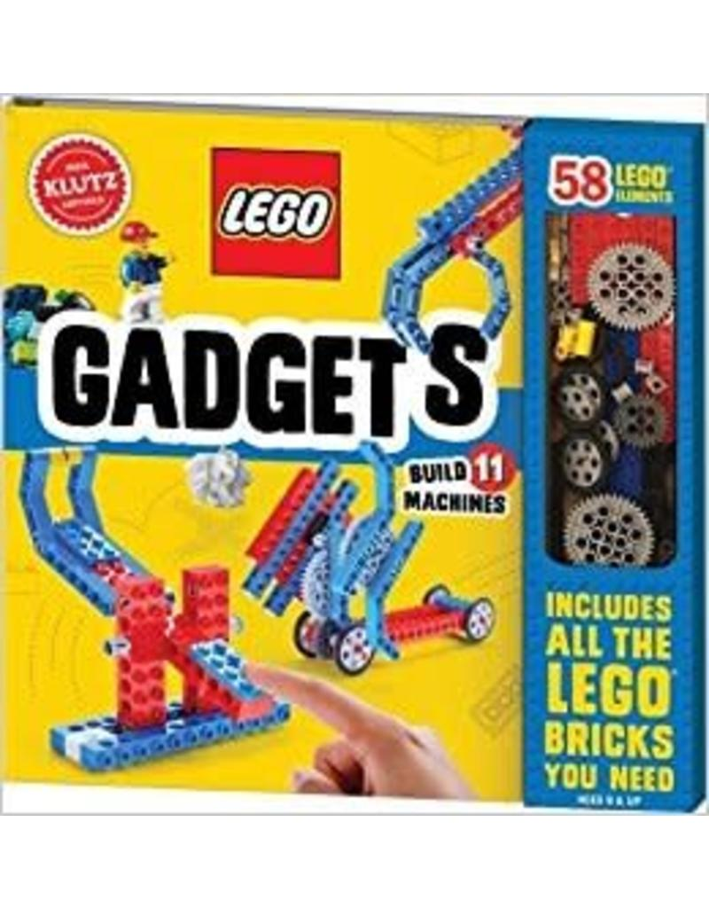 LEGO Klutz LEGO Gadgets