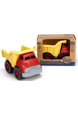 Green Toys Green Toys Dump Truck - Red/Yellow