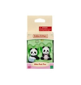 Calico Critters Calico Critters Wilder Panda Bear Twins