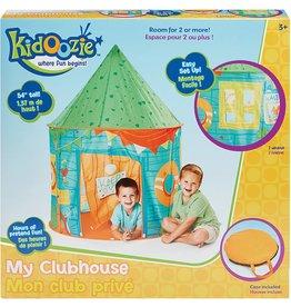 Kidoozie Kidoozie My Clubhouse