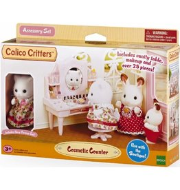 Calico Critters Calico Critters Cosmetic Counter