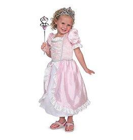Melissa & Doug Costume - Princess Role Play Set-pink