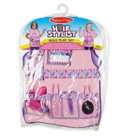 Melissa & Doug Costume - Hair Stylist Role Play Set