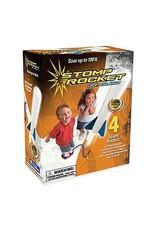 D&L Company LLC Stomp Rocket - Jr. Glow