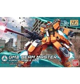 Bandai GM III Beam Master Yukki's Mobile Suit