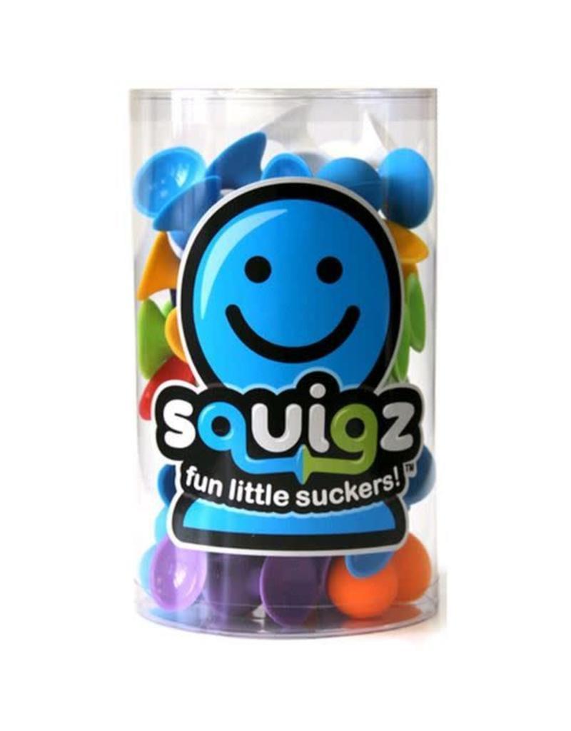Fat Brain Toys Squigz