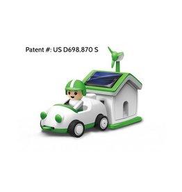 Elenco Science Kit Green Life Robotikits
