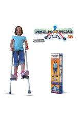 Geospace WalkARoo Jr. Stilts - Aluminum