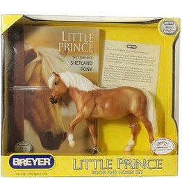 Breyer Breyer Little Prince Book and Horse Set