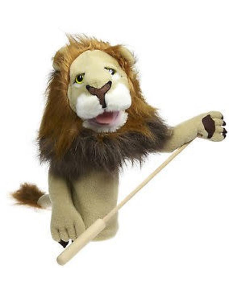 Melissa Doug Puppet Rory The Lion