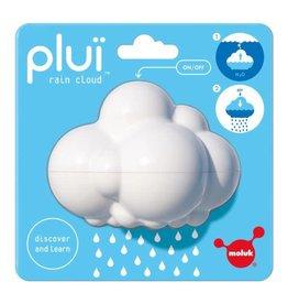 Moluk Baby Bath Toy Plui Rain Cloud