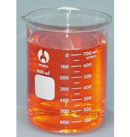 Bomex Glass Beaker 0800 mL