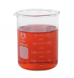 Bomex Glass Beaker 250 mL