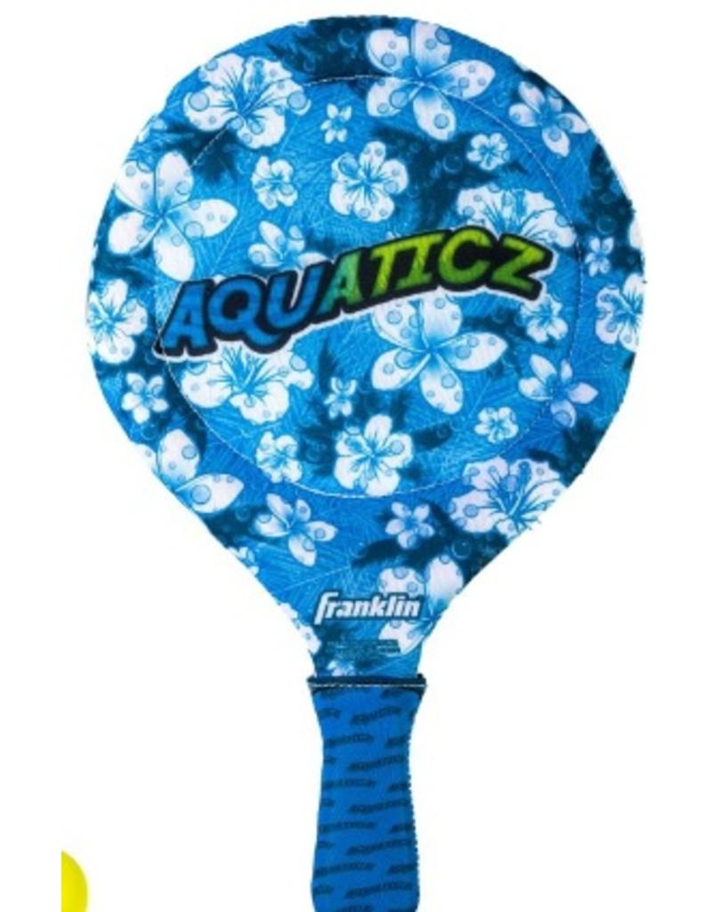 Franklin Sports Aquaticz Paddleball