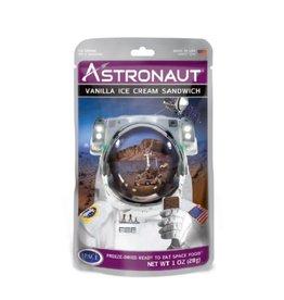 Toysmith Scientific Astronaut Vanilla Ice Cream Sandwich