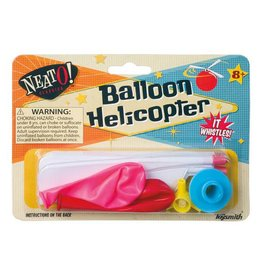 Toysmith Balloon Helicopter