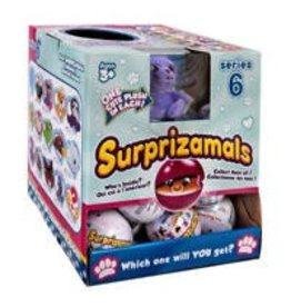 Toysmith Surprizamals