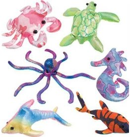 Toysmith Sand Animals - Sea Life (Assorted)