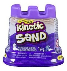 Toysmith Kinetic Sand - Purple