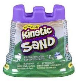 Toysmith Novelty Kinetic Sand Green