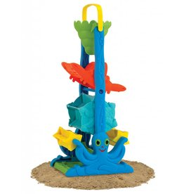 Melissa & Doug Seaside Sidekicks Funnel Fun
