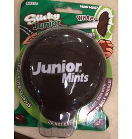 Hog Wild Sticky Junior Mints