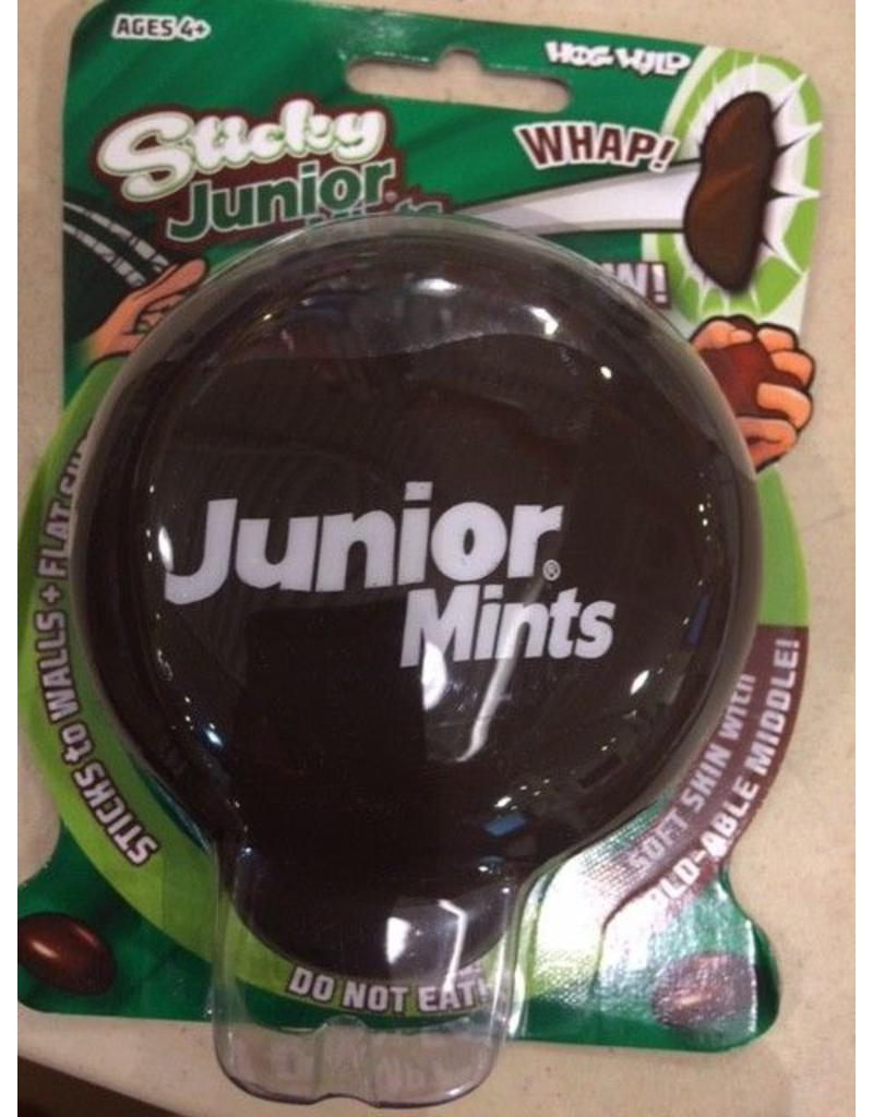 Hog Wild Sticky Junior Mints