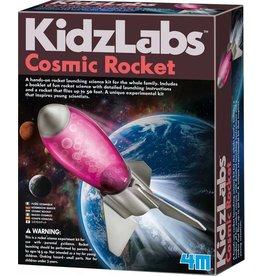 Toysmith KidzLabs Cosmic Rocket