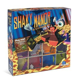 Blue Orange games Shaky Manor