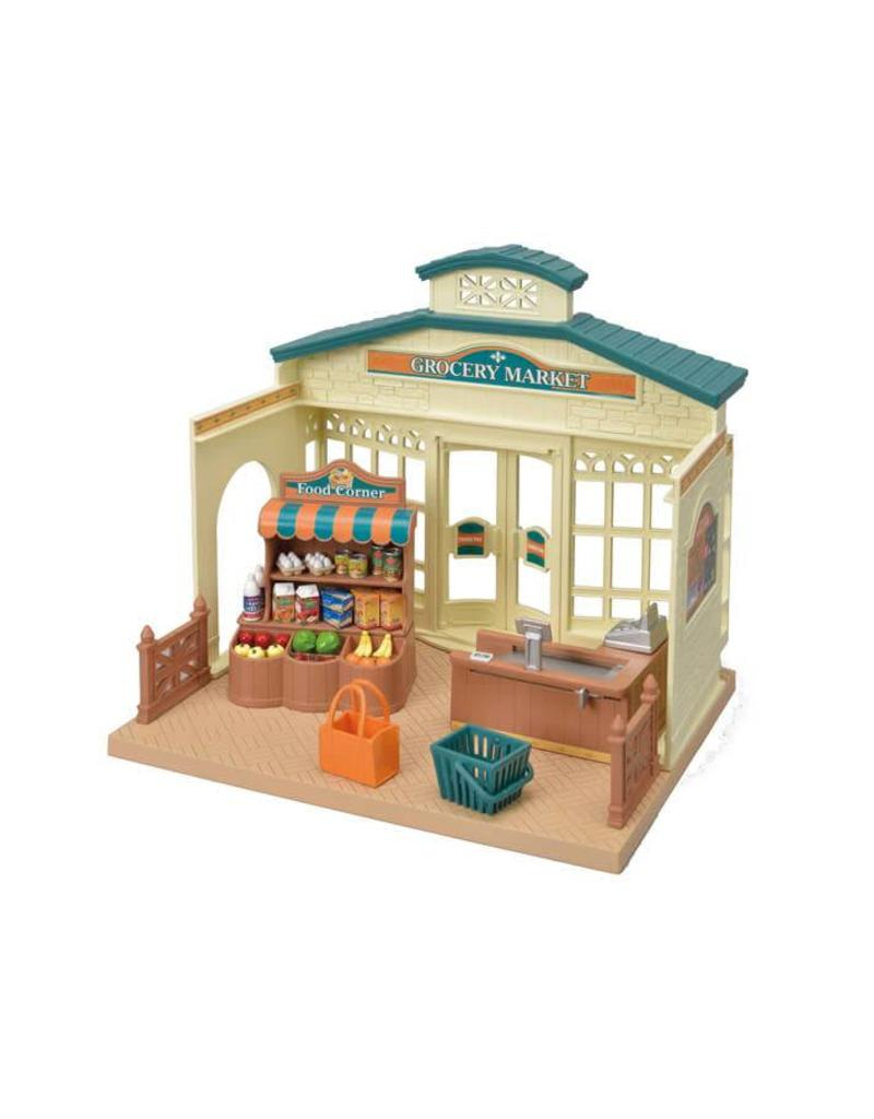 Epoch Calico Critters Grocery Market