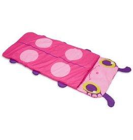 Melissa & Doug Sunny Patch Trixie Sleeping Bag