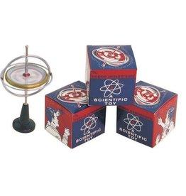 Tedco Toys Gadget Original TEDCO Gyroscope