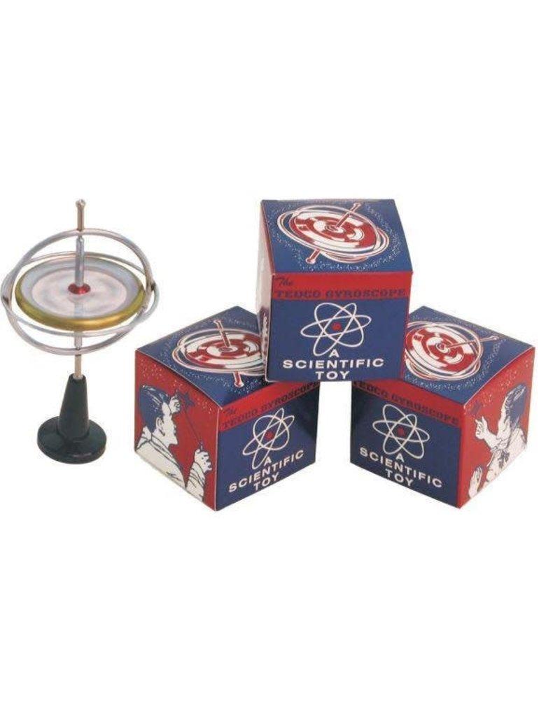 Tedco Toys Original TEDCO Gyroscope